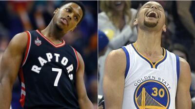 Curry lideró a los Warriors en una semana invicta con registro de 4-0.