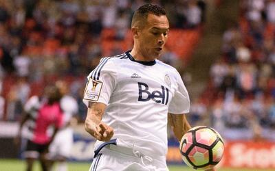 'El Super Ratón' se quedó sin contrato en Vancouver Witecaps.