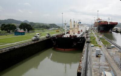 ¿Cómo funciona el Canal de Panamá?