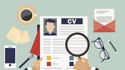 Mira las claves para un CV ganador, que te destaque del resto.