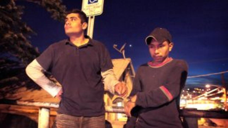 Miles de inmigrantes salvadoreños están beneficiados con el Estatus de P...