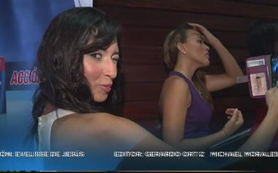 Chicas decididas a representar la isla en Nuestra Belleza Latina