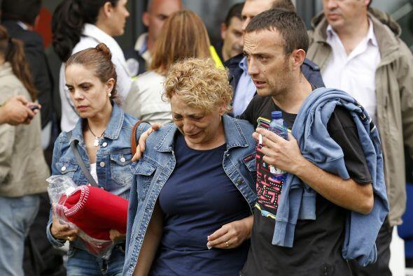 Silvia, Bruno y José son solamente tres ejemplos de la gran solidaridad...