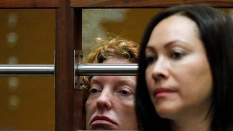 Tonya Couch, en audiencia de juicio
