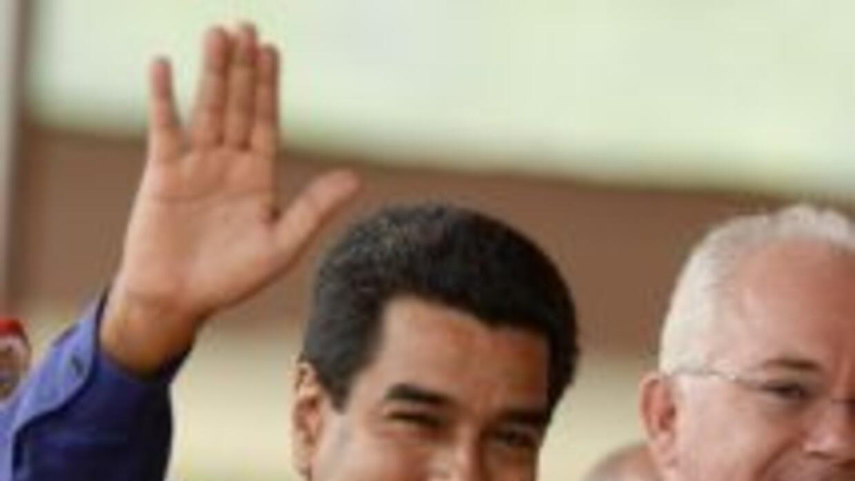 Nicolás Maduro inicia su primera gira por la región desde su asunción.