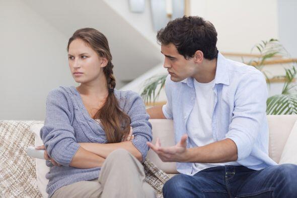 """No debemos tener """"excesivas esperanzas en que estar con esa persona solu..."""