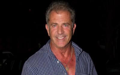 Mel Gibson no tendrá que pagarle a Oksana Grigorieva
