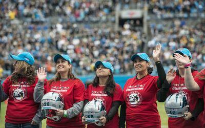 Ron Rivera continuará como entrenador de los Carolina Panthers foto.jpg