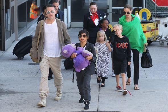 Si se trata de una familia llena de niños esta es la más linda.