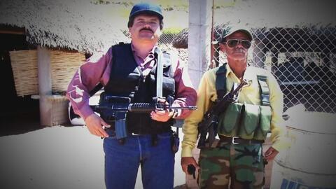 Evidencias que inculparían a 'El Chapo' en las cortes de EEUU