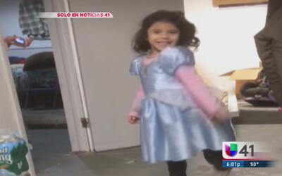 Mexicanos aún no sabrán si las vacunas mataron a su niña en Nueva Jersey