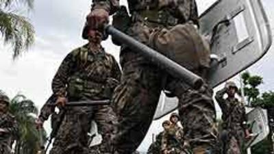 Comunidad internacional rechazó derrocamiento de Zelaya; Micheletti pide...