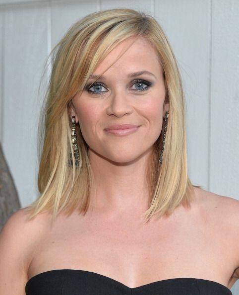 Por su parte, la rubia y exitosa Reese Witherspoon se la vive disfrutand...
