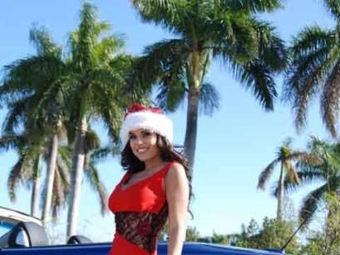 Por ahora disfruten de este regalo de Navidad, con toda la belleza de Mi...