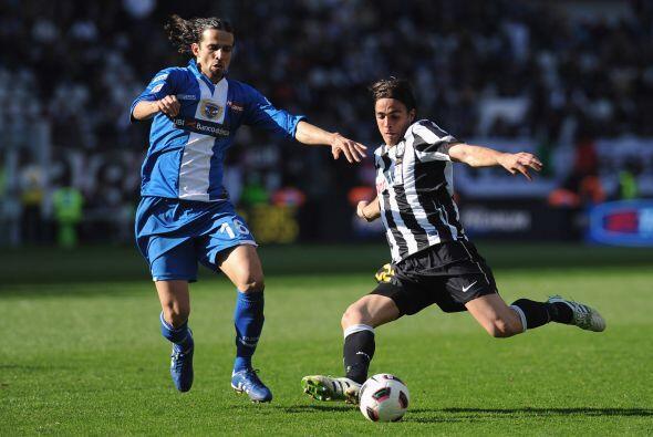A su vez, la Juventus tenía un duelo clave ante el Brescia.