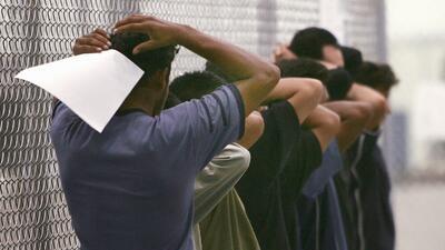 El aumento de las tarifas de inmigración, entre ellas el costo de las ap...