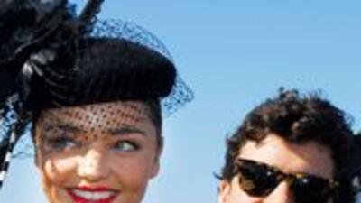 Orlando Bloom y Miranda Kerr se casarán 708ceade53eb47a7b236da1cae5c46be...