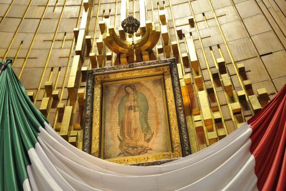 Son varios los significados que rodean a la Virgen de  Guadalupe y sus e...