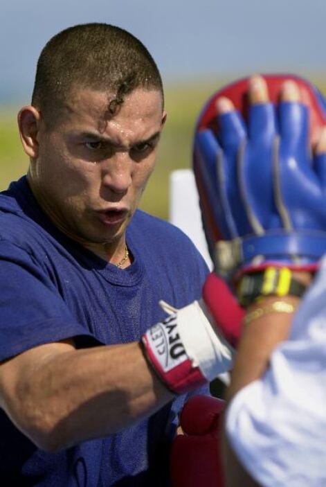 25 de noviembre. Muere en Puerto Rico el boxeador Héctor Macho Camacho....