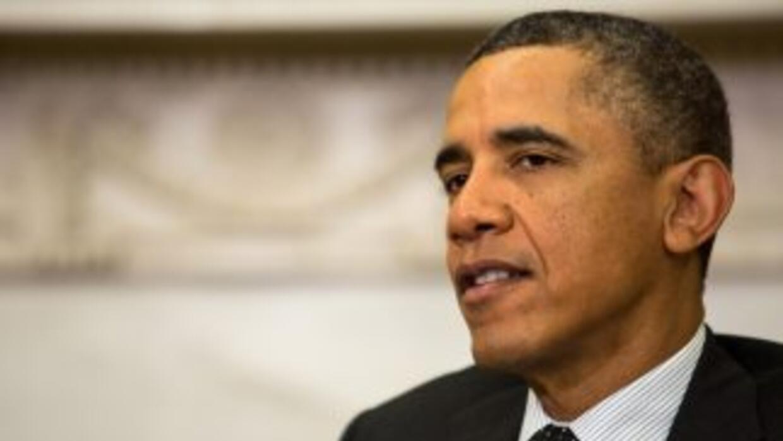 Es generalmente a principios de febrero cuando el presidente da a conoce...