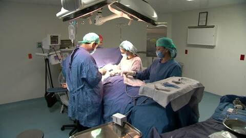 Crece moda de cirugías estéticas entre los hombres