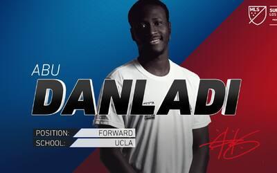 Conoce a la próxima figura de la MLS que fue la primera selección en el...