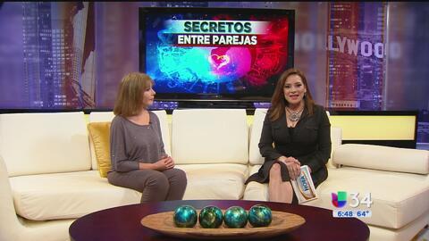 ¿Se deben tener secretos en pareja?
