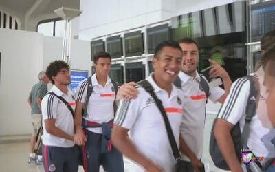 Las Chivas del Guadalajara llegan a Houston para enfrentar a AC Milan
