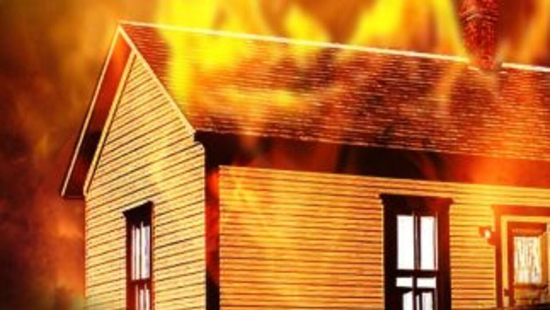 Los incendios de maleza son cada vez más recurrentes, algunos sencillos...