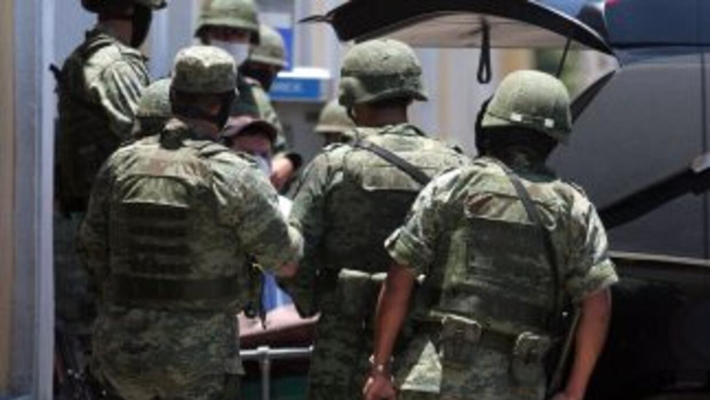 Un alcalde electo del sureño estado de Oaxaca fue asesinado, uniéndose a...