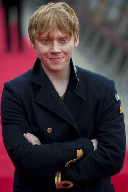 La saga de películas de Harry Potter tocó con su varita m&...