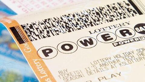 Cae la suerte del Powerball por sexta vez en Puerto Rico