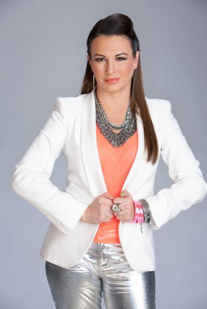 María José es reconocida por su potente voz pues ha hecho nuevas version...