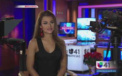 Miss República Dominicana da su versión de los hechos