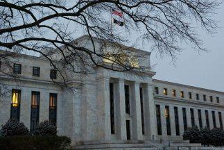Instalaciones de la Reserva Federal en Washington.