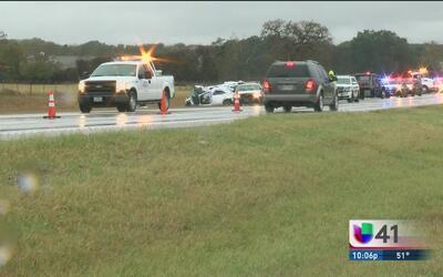 Dos adolescentes y dos adultos mueren en un choque en Fredericksburg