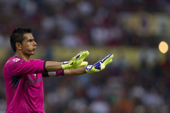 Sin embargo no encontró acomodo en el fútbol mexicano para el Clausura 2...