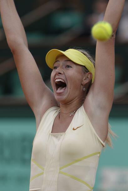 A inicios de 2010 la tenista renovó su contrato de trabajo con Nike, lo...
