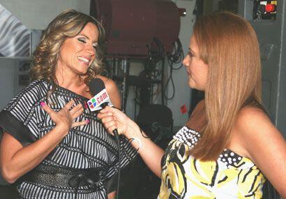 Melina León se renueva en la música.