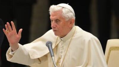 El Pontífice, de casi 86 años, no es nuevo en el uso de Twitter, ya que...