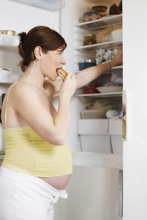 Mantenerte sana durante el embarazo es más fácil de lo que crees. Tienes...