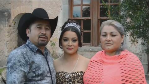 Invitación a una fiesta de 15 años en San Luis Potosí se vuelve tendenci...