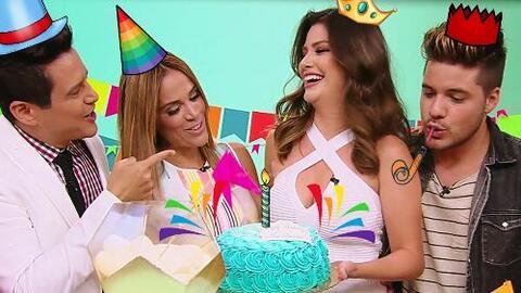 Ana Patricia tiene un deseo muy especial para este cumpleaños