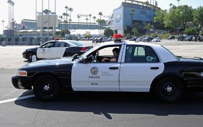 Policía de Los Ángeles se prepara para mantener la confianza de los inmi...