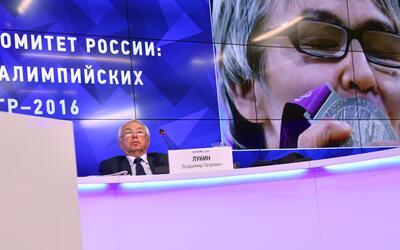 Los esfuerzos del Comité Paralímpico Ruso no disuadieron al TAS.