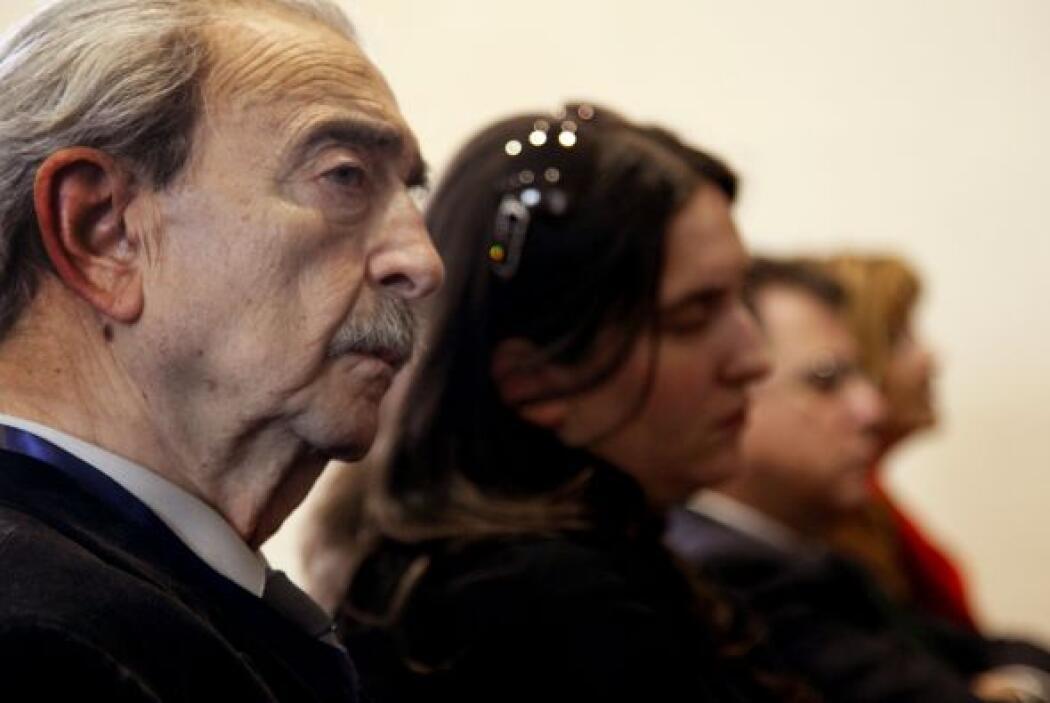 La demanda contra Uruguay interpuesta por Macarena Gelman, nieta del poe...