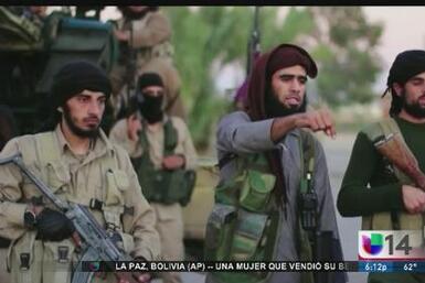 ¿Por qué amenaza ISIS a México?