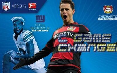 Bundesliga se compara con la NFL