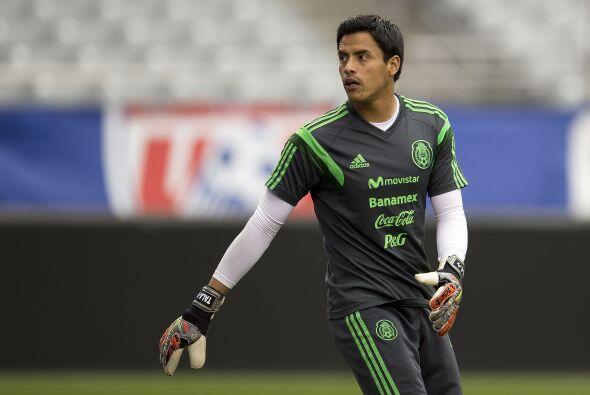 Alfredo Talavera tuvo un par de jugadas destacadas y desmostró que no le...
