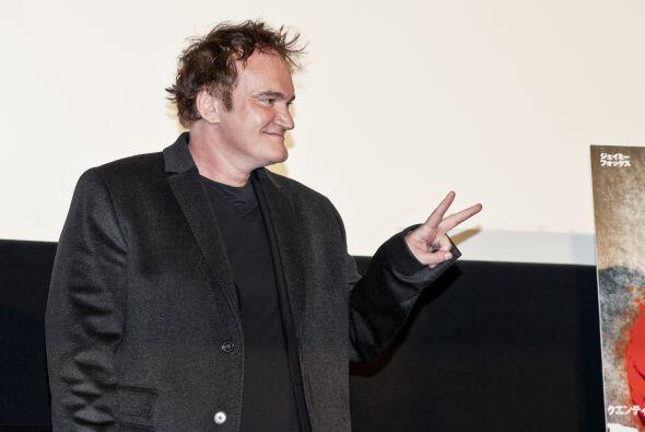 El aclamado director de cine ha ganado dos premios Oscar.